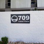 Palm Beach County Address Signs Lamar Oaks Address Sign 150x150